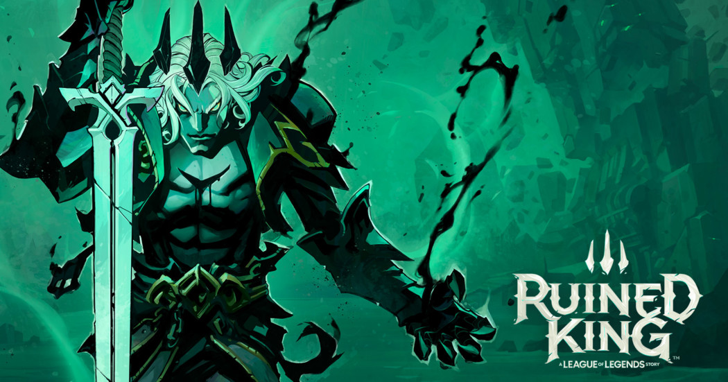 Ruined king, o rpg da riot games, � oficialmente anunciado!